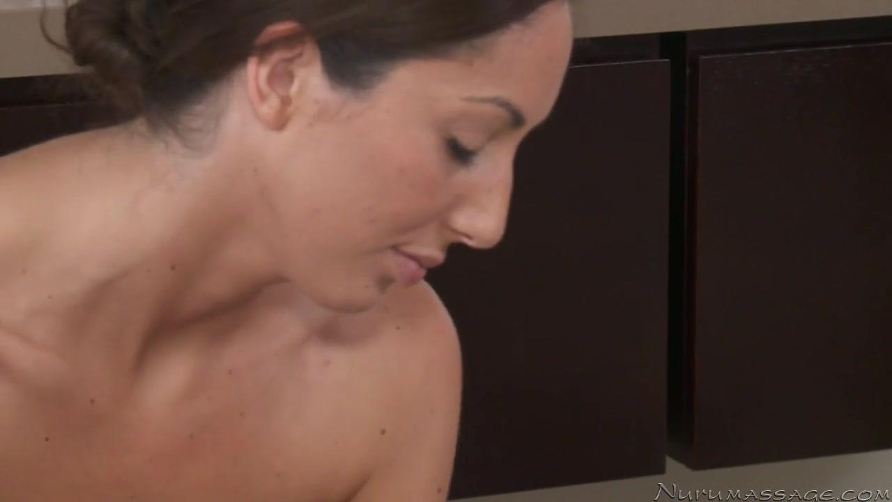 Секс с массажисткой видео