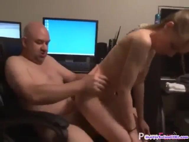 Видео секса с худой
