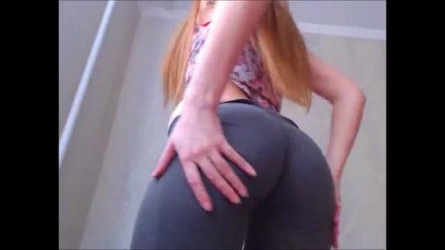 Рыжие порно на веб камеру