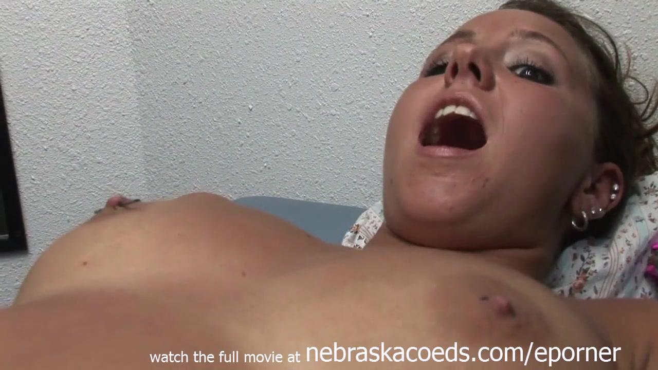 Пирсинг в порнографии