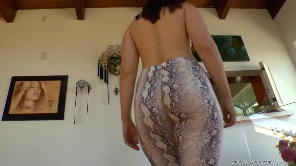 Попка видео показ