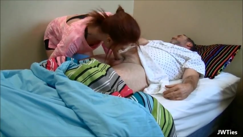 Порно больных