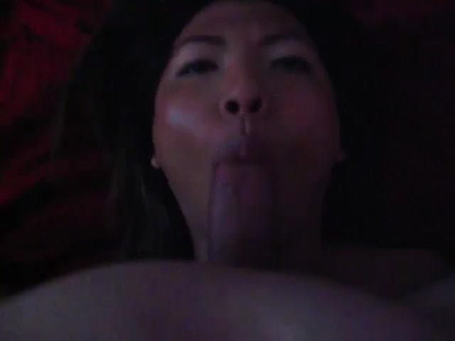 Тайский ледибой трахает русского