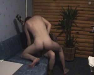 Палка жопе проститутка видео в сауне фото
