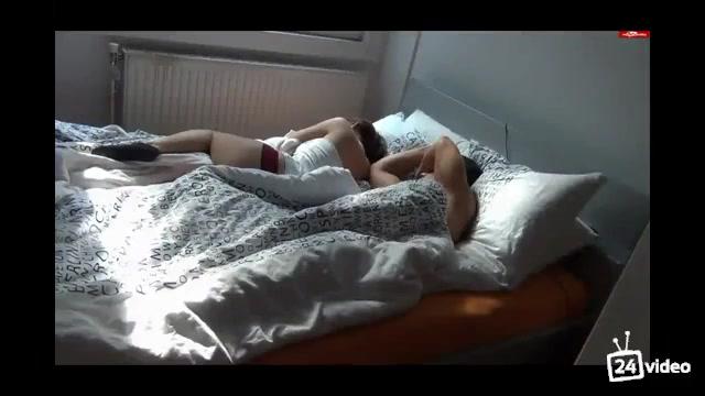 Порно Видео Рядом С Женой