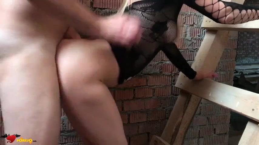 Фото порно на стройке #12