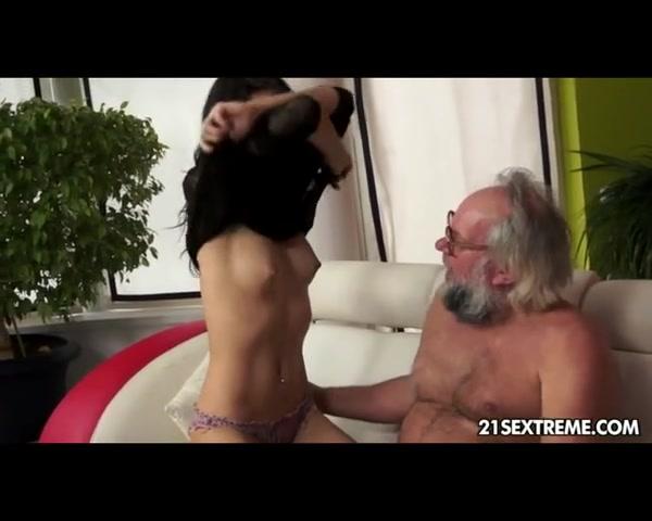 Старик Сосет Хуй Порно