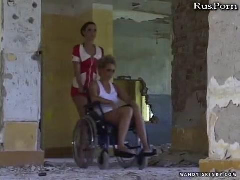 Порно Видео Трахает Медсестру