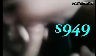 Жена Марина из Пскова сосёт мужу член и снимается в домашнем порно