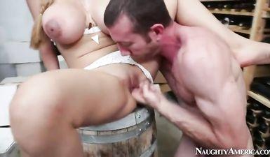 Подборка порно куннилингусов жещинам