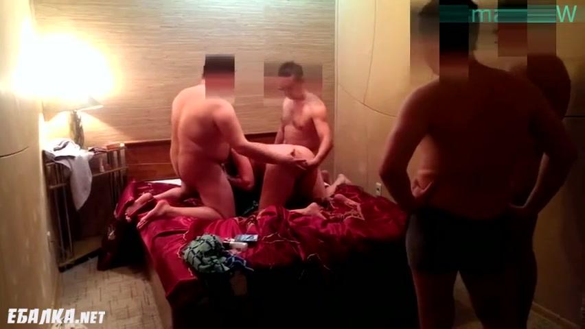 Порно рыжая ганг бенг онлайн