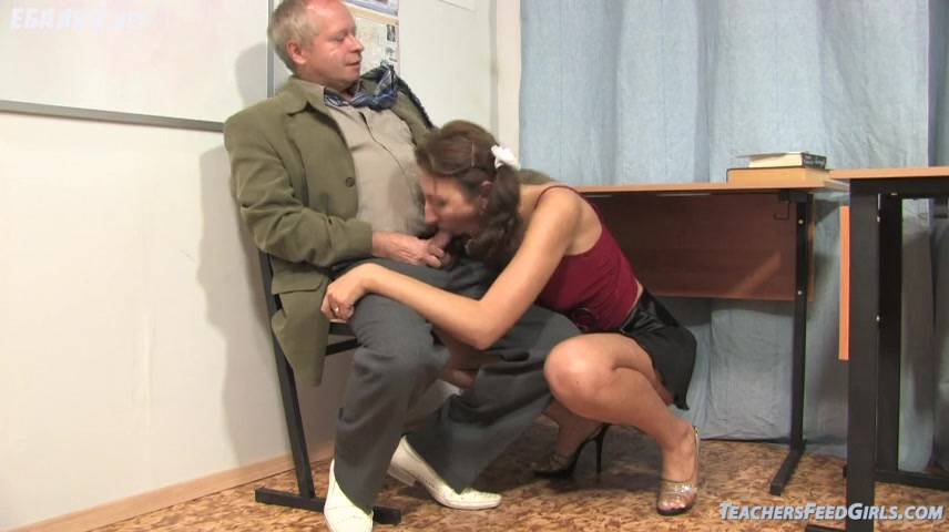 Рус порно препод выебал жестоко студентку на зачете