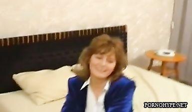 50 летняя русская женщина на порно кастинге