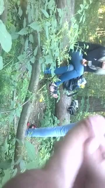 Порно дрочил в лесу, винтажное порно про боксеров