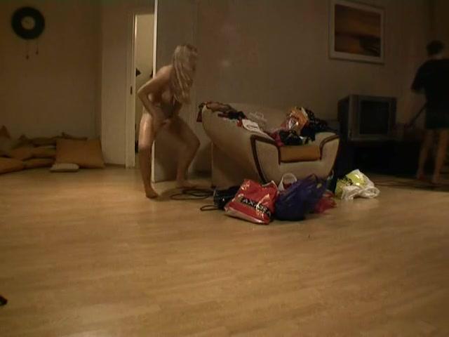 Порно из российских квартир