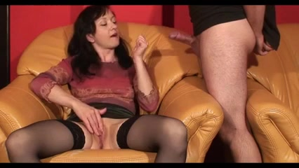 Порно фото зрелая жена домашнее 2