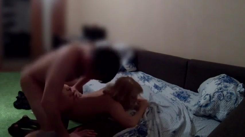 Видео секс со зрелой женой домашнее любительское русское, автомобильная камера и случайный секс