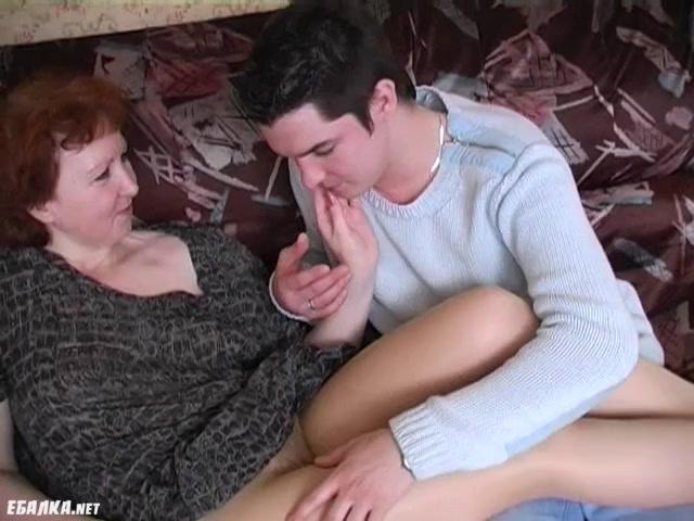 Старые 70летние бабушки в сексе