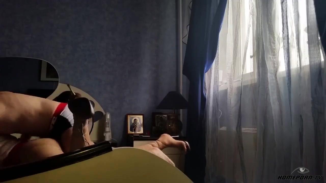 Онлайн секс мама соблазнила сына