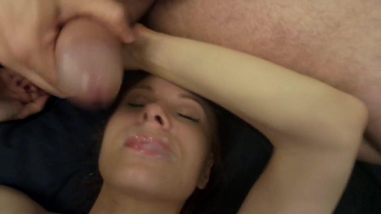 Порно окончание во влагалеще