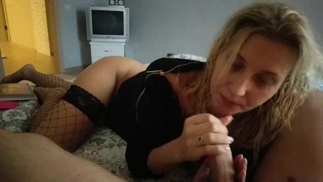 фото минета в чулках порно