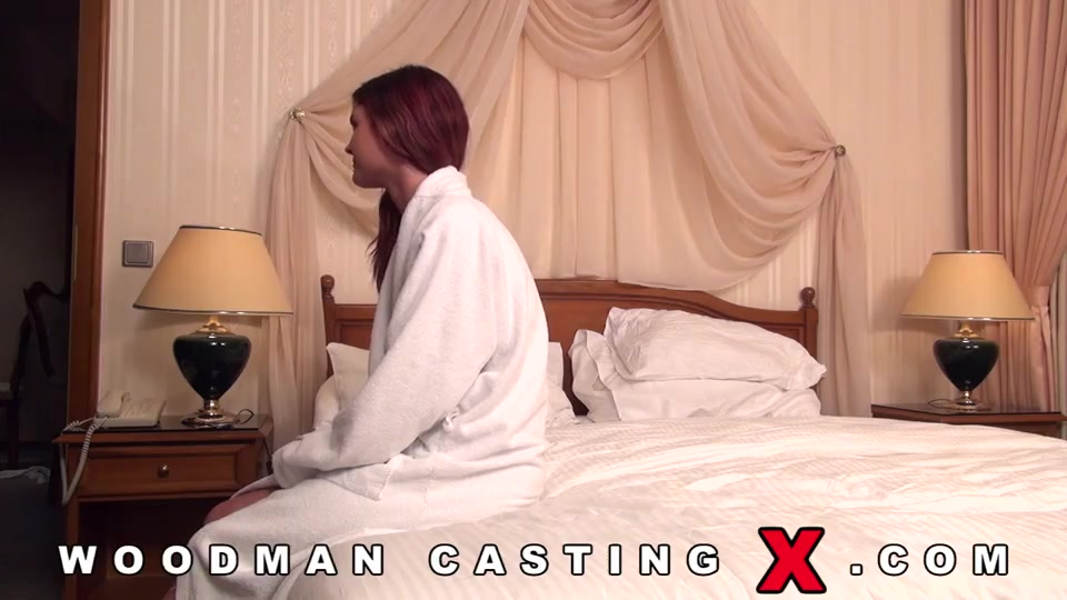 Видео кастинги вудмана в москве