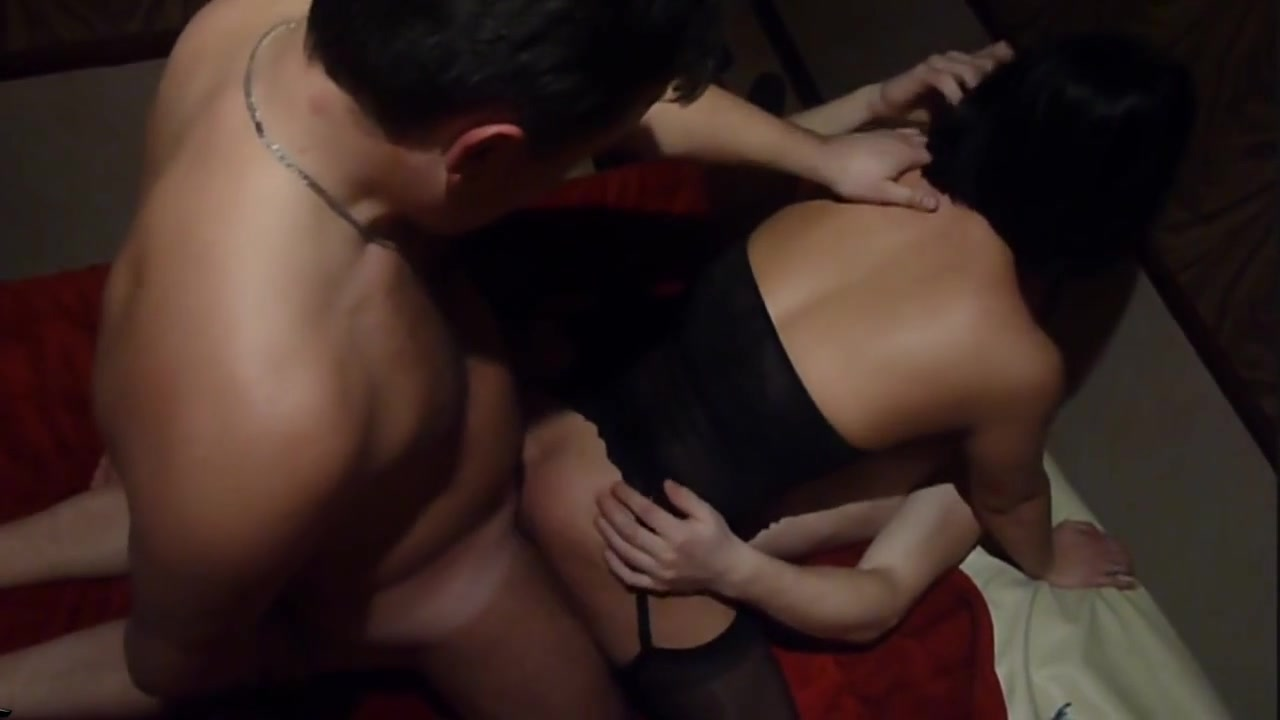 Русское домашнее МЖМ порно с женой блядью - порно видео на PornoHype.Net