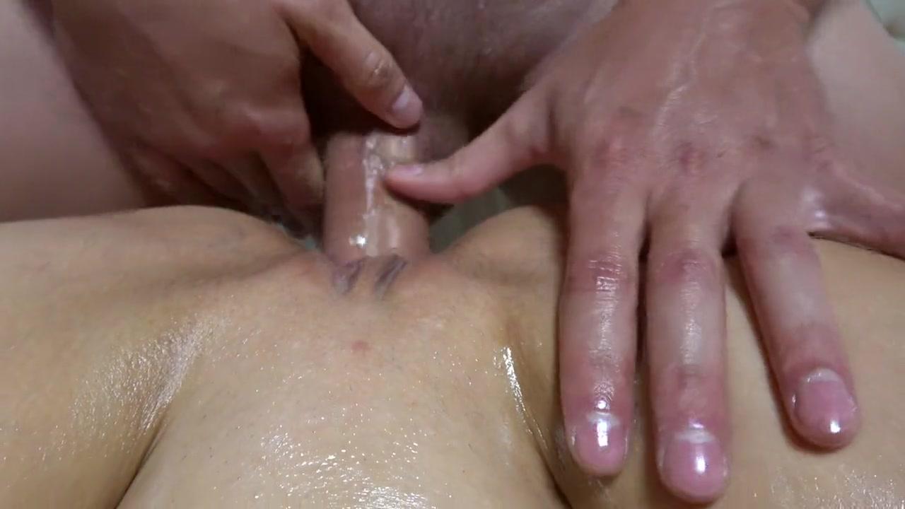 Порно сперма на лобке просто