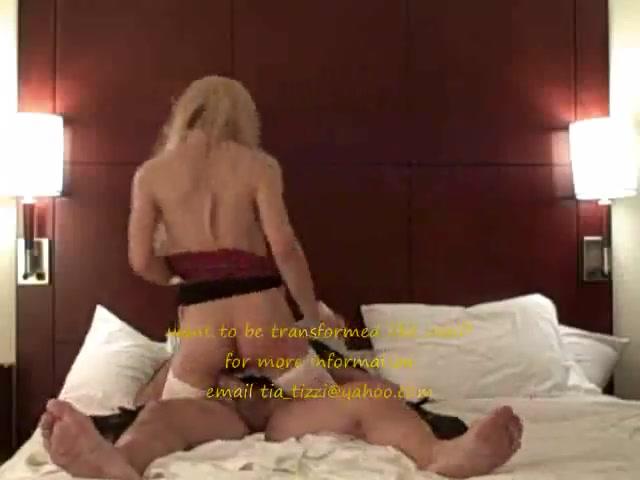 Кроссдрессер секс видео порно