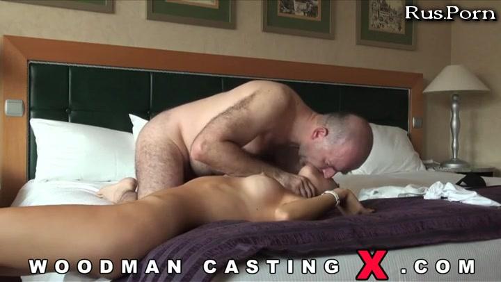 1 Порно Вудмана