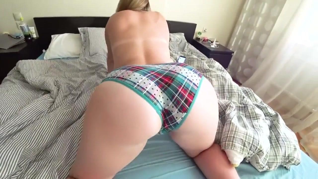 Кончили в хорошую попку порно онлайн