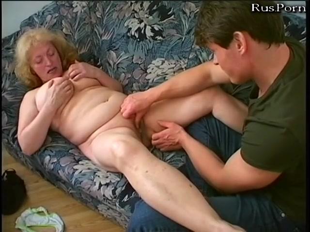 Толстая старая порно фото