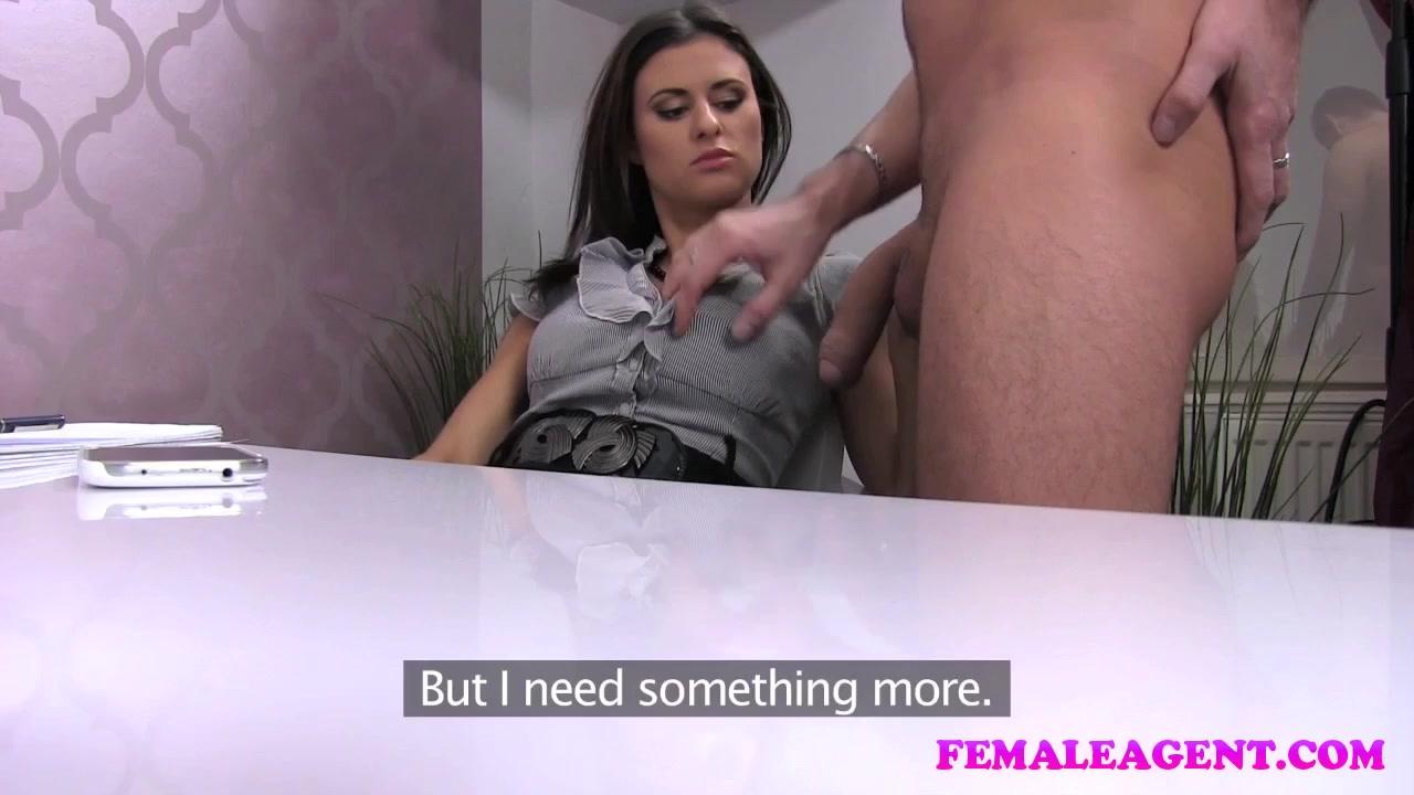 Порно Видео На Собеседовании