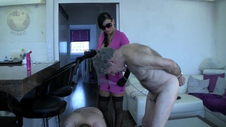 Порно копро госпожа раб