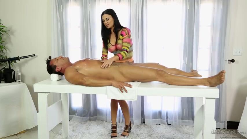 Вдул тёлке во время массажа порно фото бесплатно