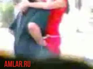 Узбеки парке секс