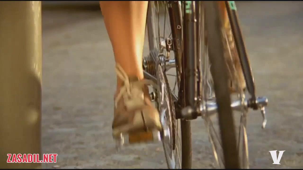 Порно видео велосипеды для ебли сауне голые