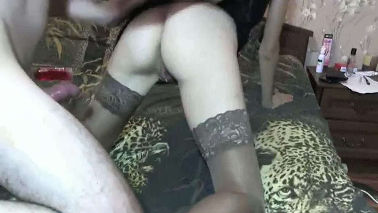 Мужик жестко оттрахал девку