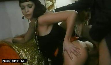 Анальная паприка (Anal paprika) порно фильм с русским переводом