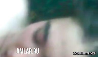 Домашнее порево с толстой таджичкой из Душанбе