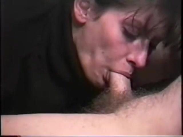 Ретро по домашнему минет, порно как ебут попу